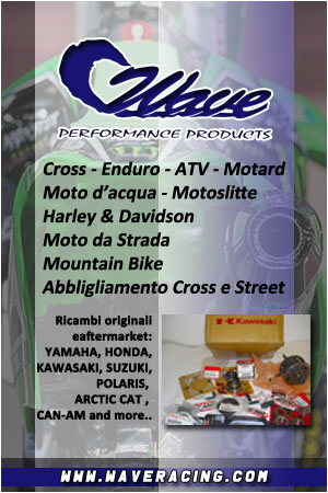 Wave Racing Shop su MotocrossAddiction.com