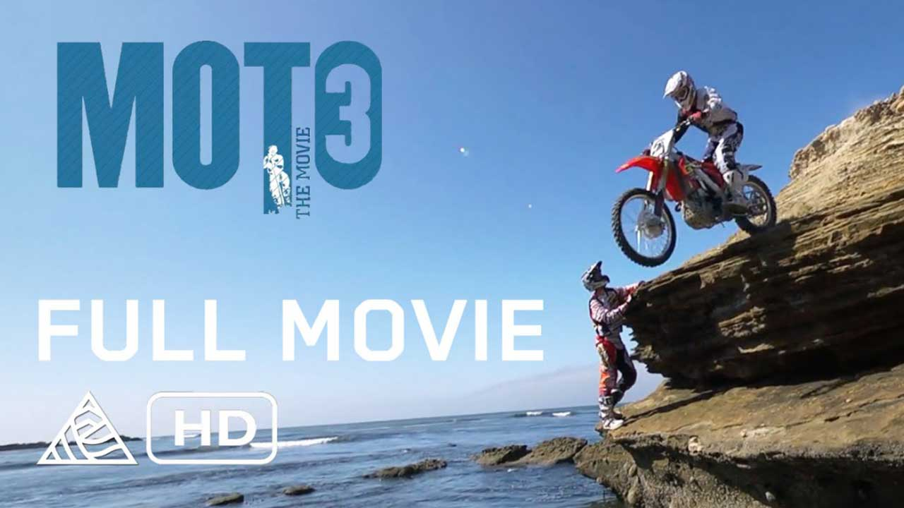 Moto 3: The Movie - Full Movie - Ken Roczen, Justin Barcia ...