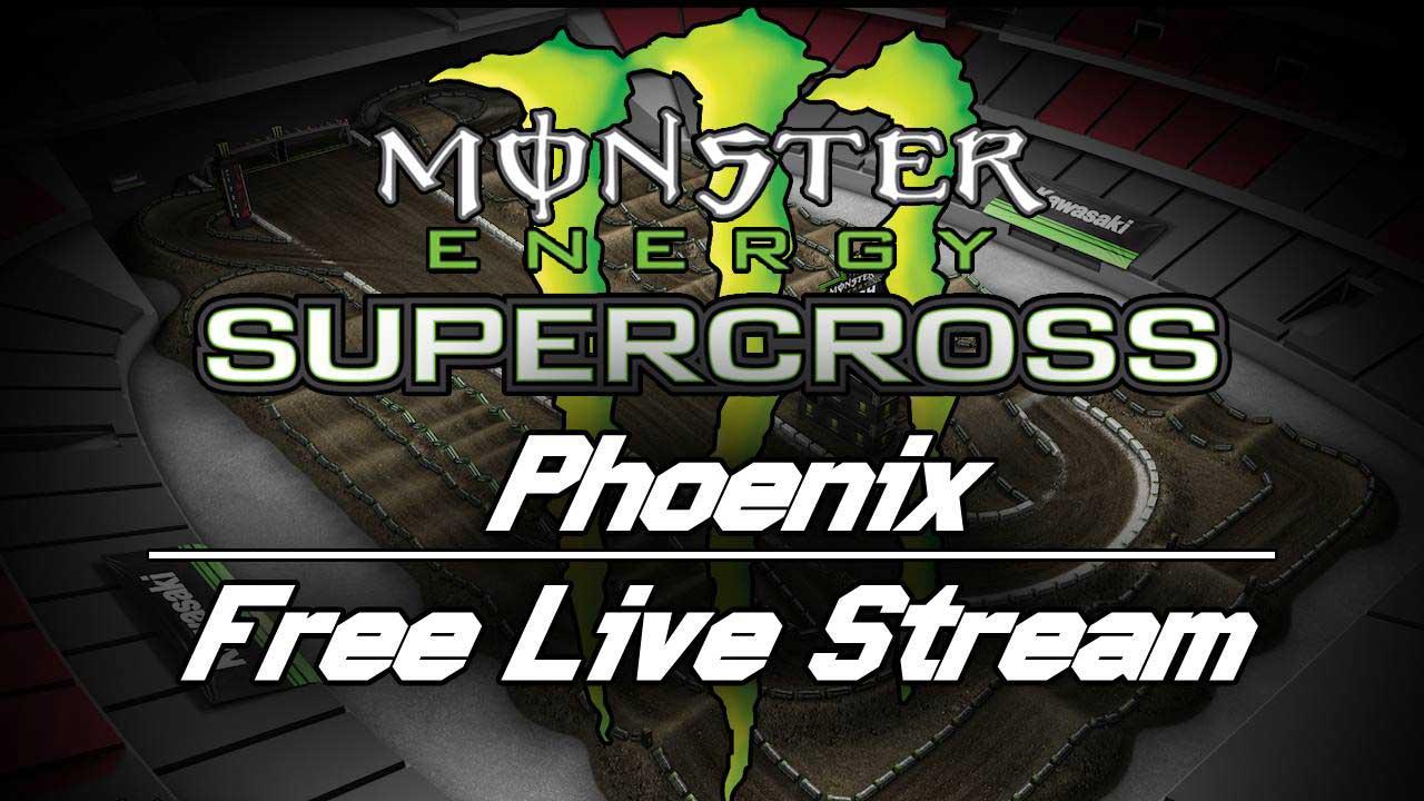 Phönix Live Stream