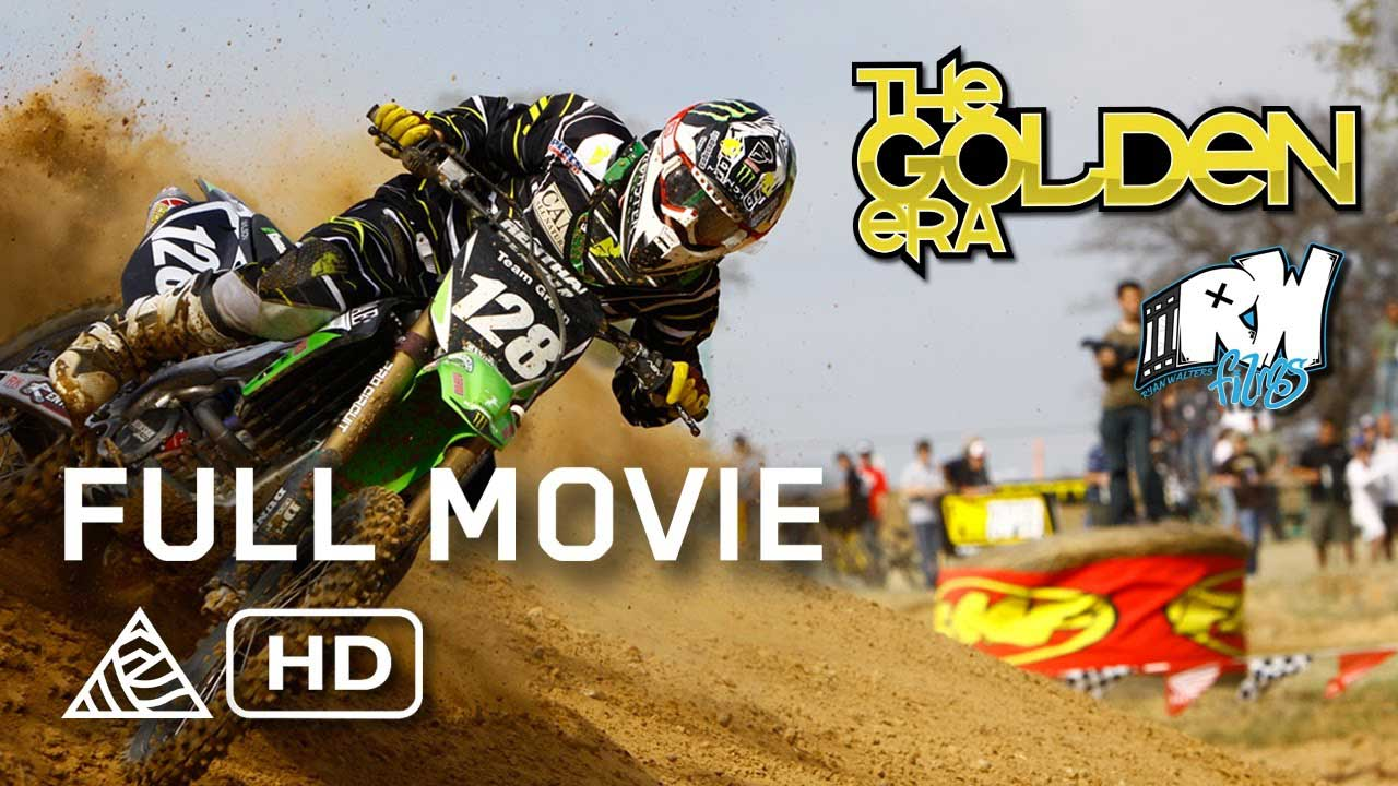 Eli Tomac, Adam Cianciarulo, Justin Barcia - Full Movie ...