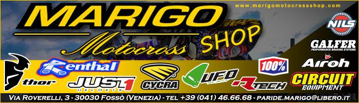 MarigoMotocrossShop su MotocrossAddiction.com></a></div></div></div>