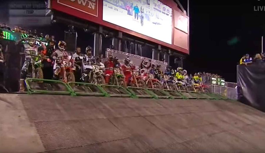 2017 Monster Energy Cup Las Vegas Full TV Coverage