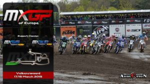 2018 MXGP of Europe – VALKENSWAARD – RND #2