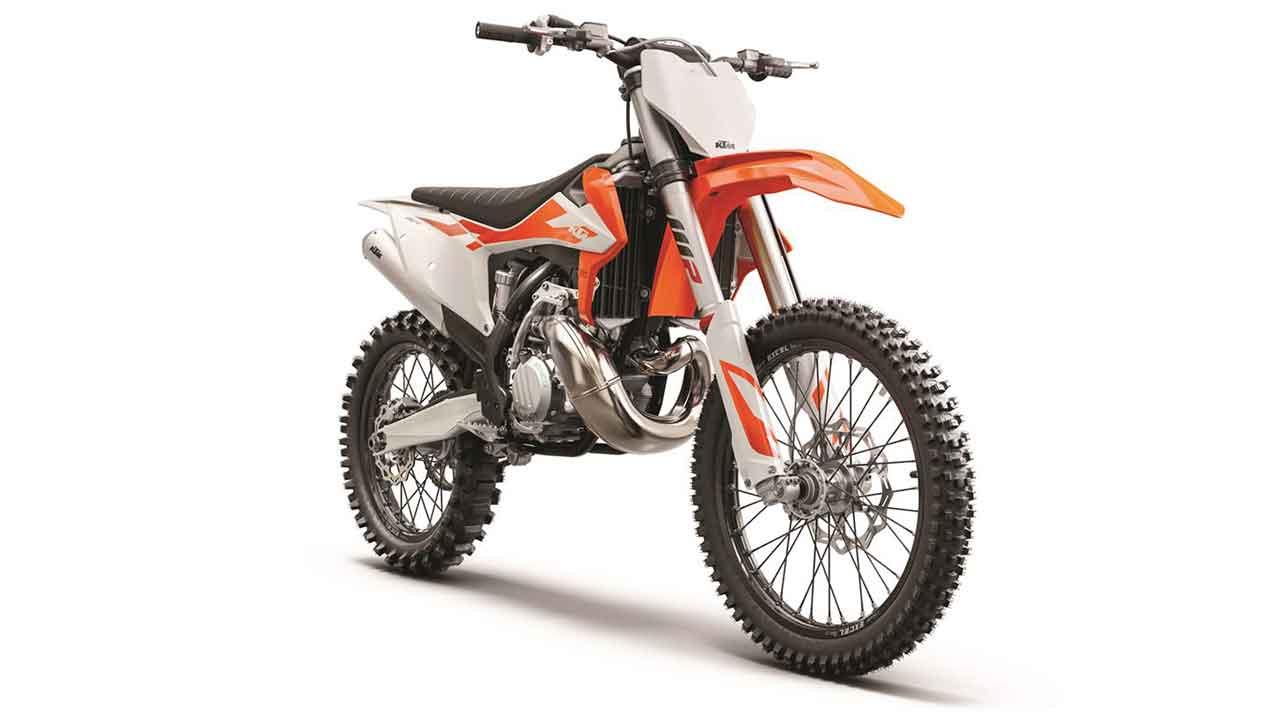 Calendario Ama Motocross 2020.Ktm Presenta La Nuova Gamma Sx 2020 Motocrossaddiction Com